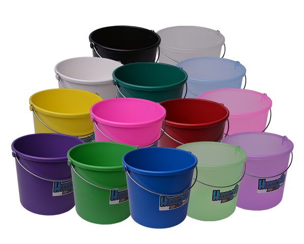 Utility Pail Hydra2or Livestock Water Systems